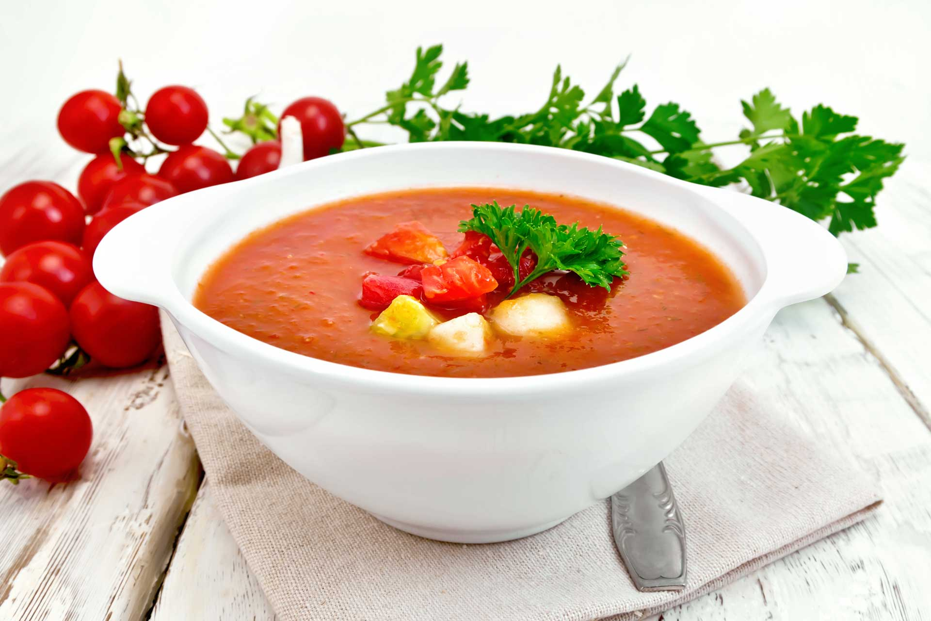 soup-tomato-in-white-bowl-with-vegetables